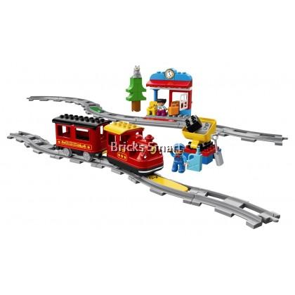 10874 LEGO Duplo Steam Train
