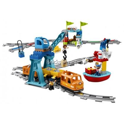 10875 LEGO Duplo Cargo Train