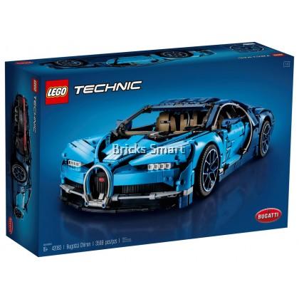 42083 LEGO Technic Bugatti Chiron