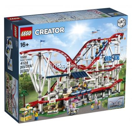 10261 LEGO Creator Expert Roller Coaster