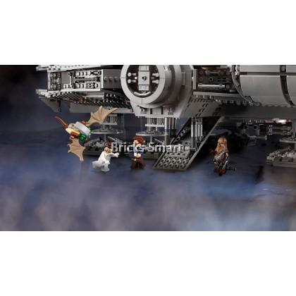 75192 LEGO Star Wars UCS Millennium Falcon