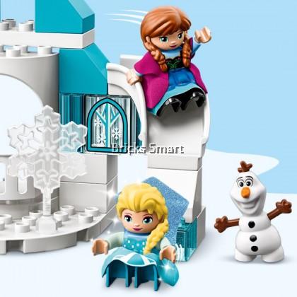 10899 LEGO Duplo Frozen Ice Castle