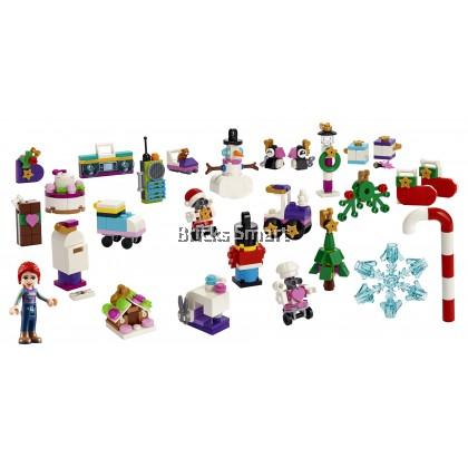 41382 LEGO Friends Advent Calendar 2019