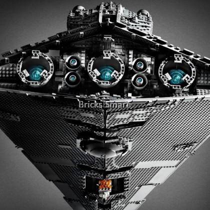 75252 LEGO Star Wars Imperial Star Destroyer