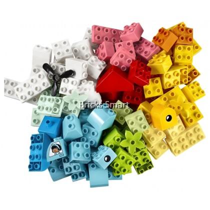 10909 LEGO DUPLO Heart Box