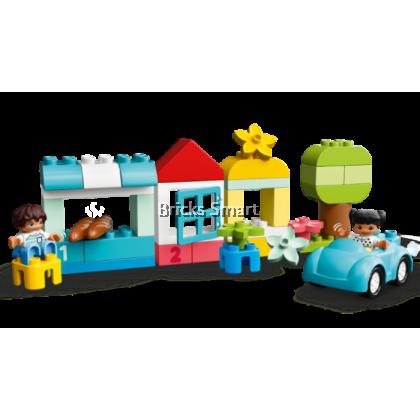 10913 LEGO DUPLO Brick Box
