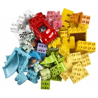 10914 LEGO DUPLO Deluxe Brick Box