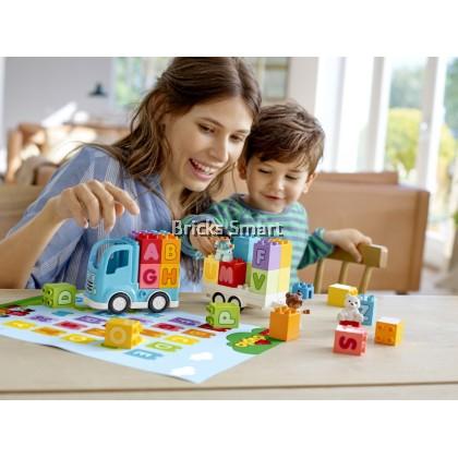 10915 LEGO DUPLO Alphabet Truck