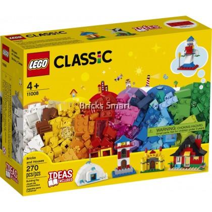 11008 LEGO Classic Bricks and Houses