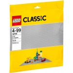 10701 LEGO Classic Gray Baseplate