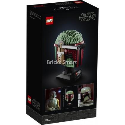 75277 LEGO Star Wars Boba Fett Helmet