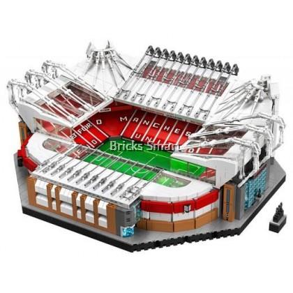 10272 LEGO Creator Expert Old Trafford - Manchester United
