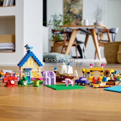 11717 LEGO Classic Bricks Box