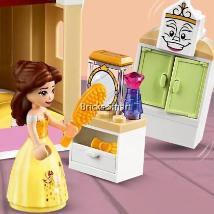 43180 LEGO Disney Belle's Castle Winter Celebration