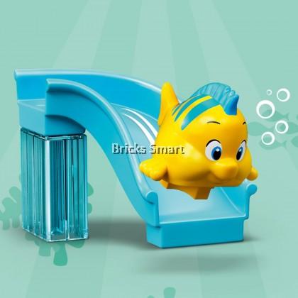 10922 LEGO DUPLO Ariel's Undersea Castle