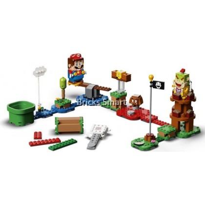 71360 LEGO Super Mario Adventures with Mario Starter Course