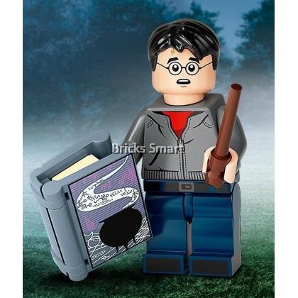 71028-01 LEGO Minifigures Harry Potter Series 2 - Harry Potter