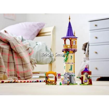 43187 LEGO Disney Rapunzel's Tower