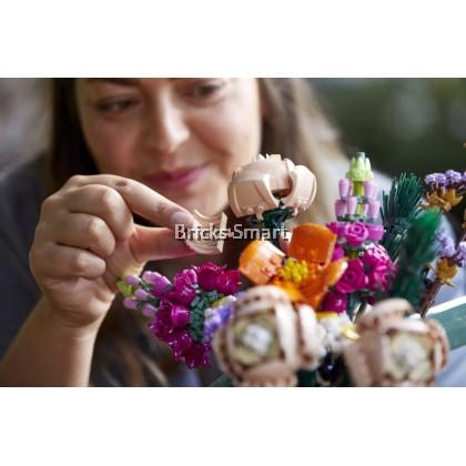 10280 LEGO Creator Expert Flower Bouquet