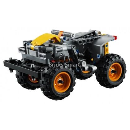 42119 LEGO Technic Monster Jam Maximum Destruction