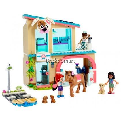 41446 LEGO Friends Heartlake City Vet Clinic