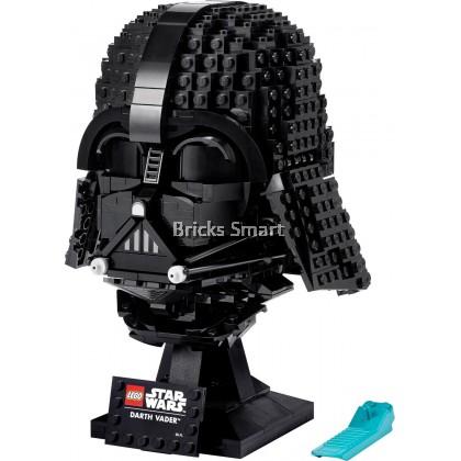 75304 LEGO Star Wars Darth Vader Helmet