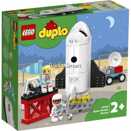 10944 LEGO DUPLO Space Shuttle Mission