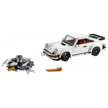 10295 LEGO Creator Expert Porsche 911