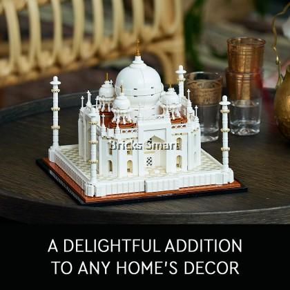 21056 LEGO Architecture Taj Mahal