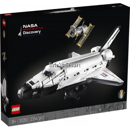 10283 LEGO Creator Expert NASA Space Shuttle Discovery
