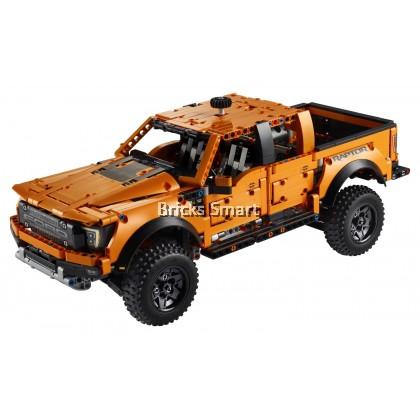 42126 LEGO Technic Ford F-150 Raptor (1379 Pieces)