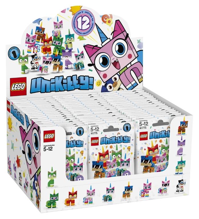 41775 Lego Unikitty Unikitty Blind Bags Series 1
